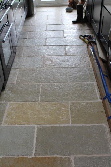 Limestone on a budget