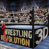 Wrestling Revolution 3D v1.610