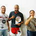 STRIKE'S HOUSE participou de Campeonato de Muay Thai em Itaú - MG