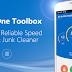 تطبيق تنظيف و حذف الملفات غير المرغوب فيها، وتعزيز الذاكرة All-In-One Toolbox (Cleaner)