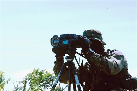 news and encyclopedia update: German Military Orders Thermal