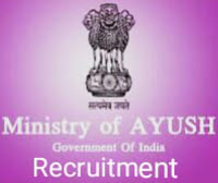 Junior Consultant Vacancy in Ministry of Ayush
