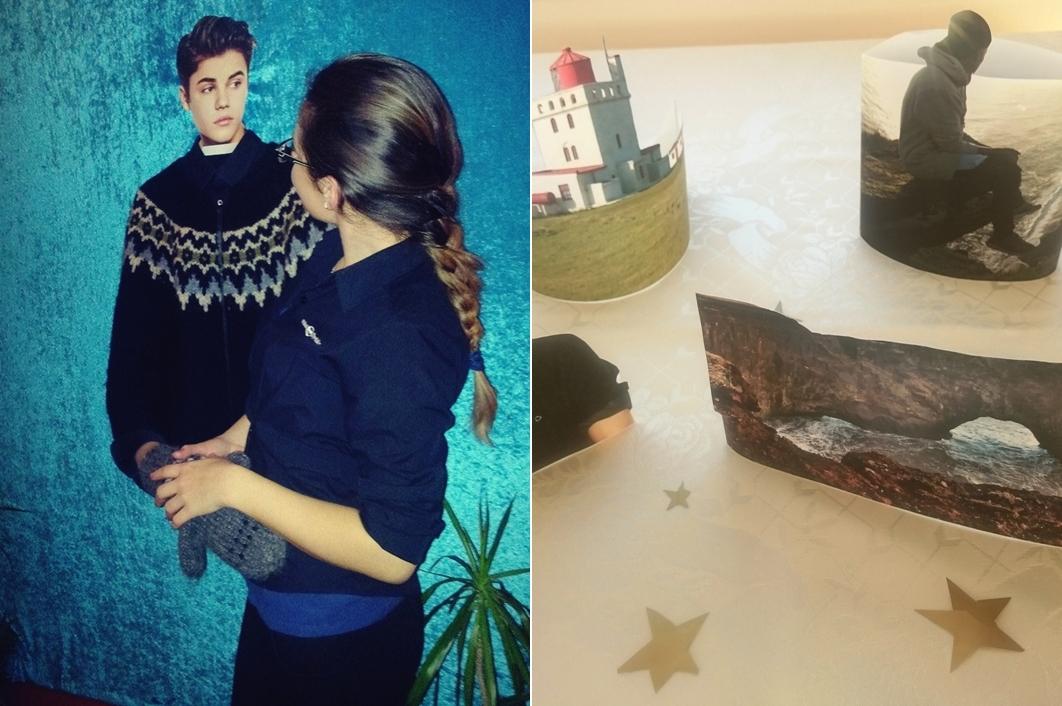 panidorcia, Pani Dorcia, Justin Bieber, dekoracje stołów, Thorrablot, Islandia