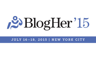 Win a Ticket to BlogHer 2015
