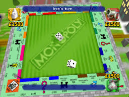 Free Download Games monopoly N64 For PC Full Version ZGASPC