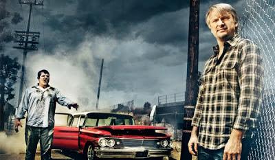 The Walking Dead 4-Glen Mazzara out