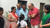 Delhi: Government praises its first Parent-Teacher meeting in school