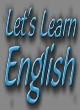Let's Learn English Languages