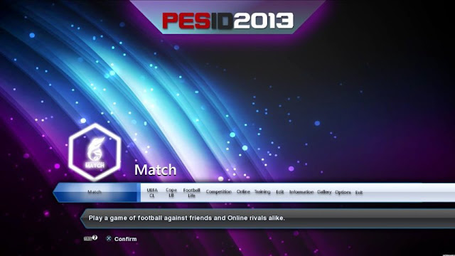 PES-ID Ultimate Patch PES 2013