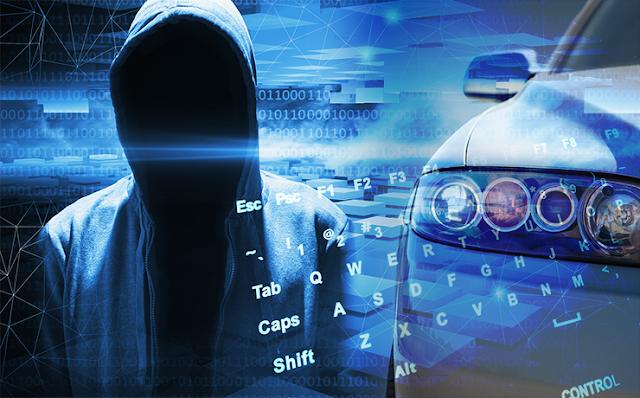 Hackeando carros - MichellHilton.com