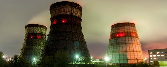 Latest Technology  China Makes  meltdown-proof nuclear reactor ready by 2017