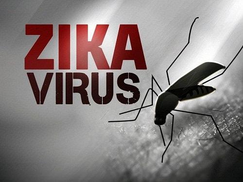 فيروس زيكا