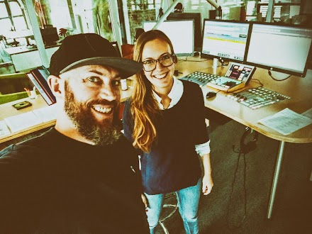 Radio Wuppertal X Atomlabor Blog | Jasmin Ashauer und Jens Mahnke im ELBA Talk