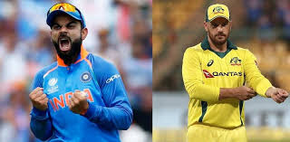 Cricket highlights India vs Australia 2nd ODI 2019