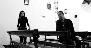 Tatiana Perilla, Leon Salcedo y Johan Leon