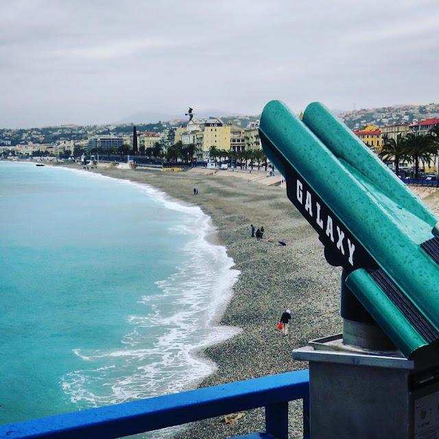 Nice Carnaval - Promenade des Anglais