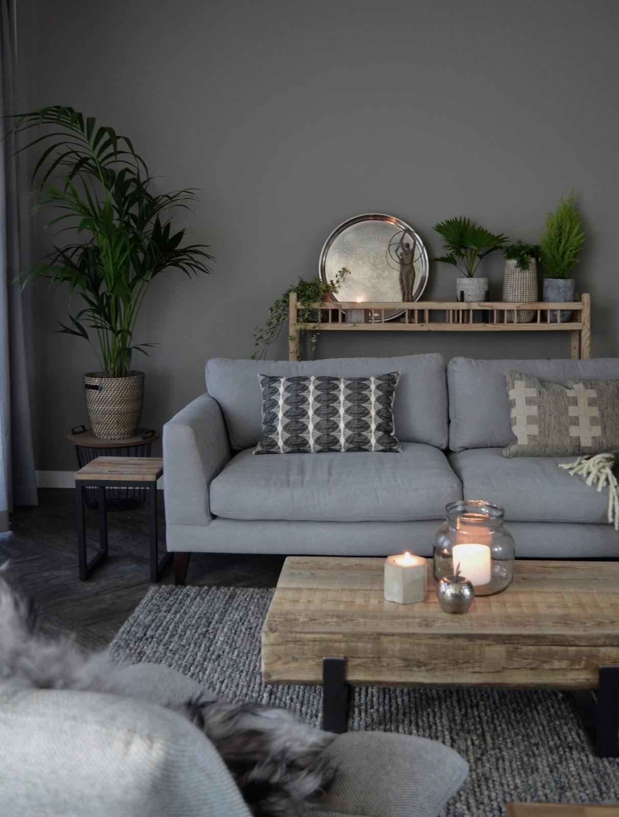 Interieur & styling in dalfsen: de woonkamer