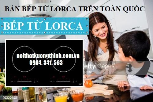 bếp từ Lorca nhập khẩu Tây Ban Nha