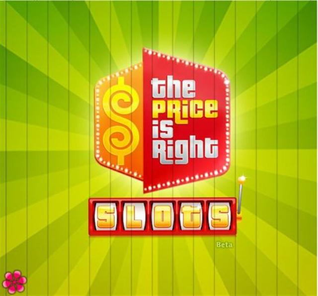 The Price Is Right Slot Game