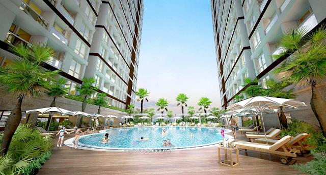Bể bơi Green Pearl 378 Minh Khai