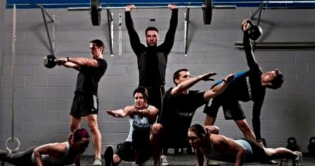 92 Crossfit Workouts Without Any Equipment How To Build