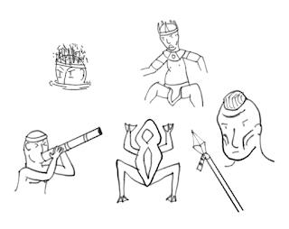 Un Paladín en el Infierno: Postapocaliptizando el Monster