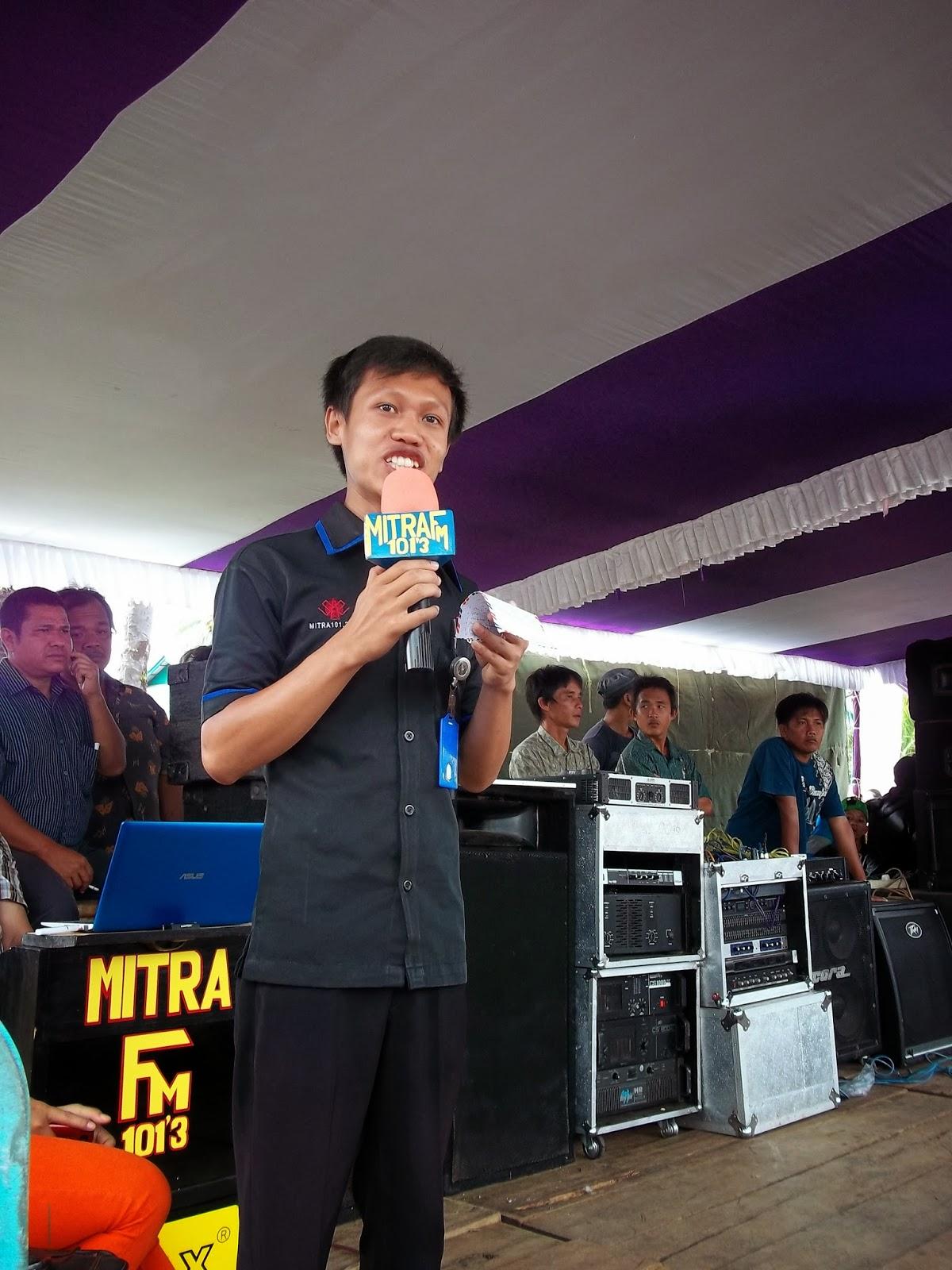 November 2013 - Radio Mitra FM Bengkulu Selatan