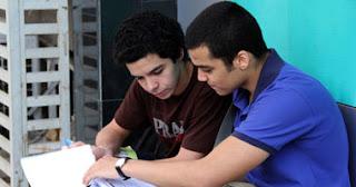 مديرية التربية والتعليم بالإسكندرية، لم تتلق أية شكاوى من امتحان اللغة الإنجليزية للمرحلة الثانية