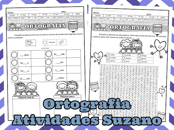 palavras-com-x-ou-ch-escrita-correta-ortografia-língua-portuguesa