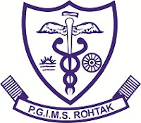PGIMS Rohtak jobs vacancies 2016