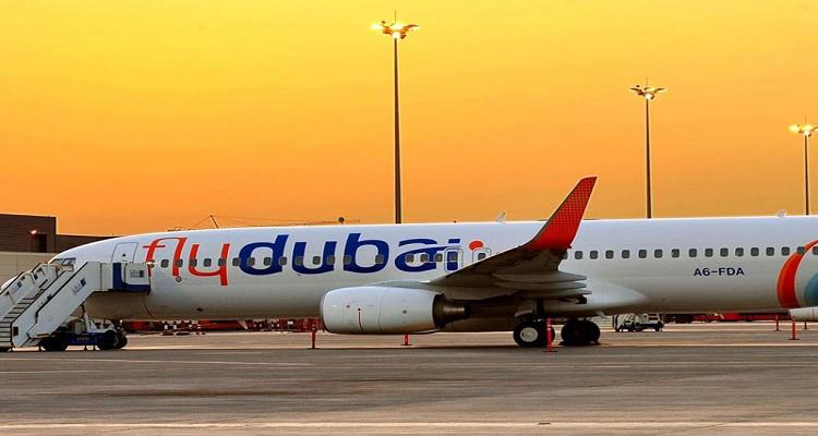 شركة فلاي دبي الإماراتية تقرر تقديم مبلغ خيالي لعائلة كل مسافر بطائرتها المنكوبة