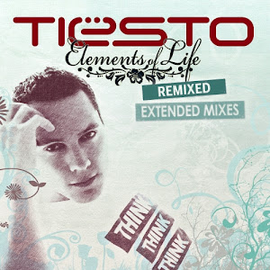CD Tiesto – Elements of Life Remixed: Extended Mixes (2016)