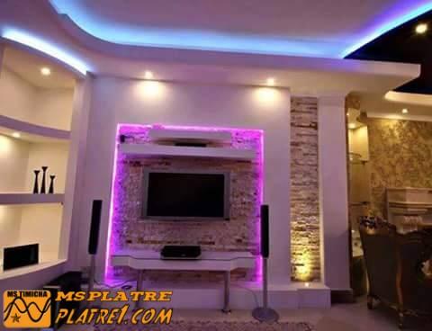 decoration TV