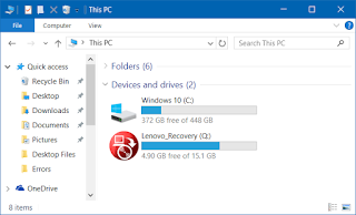 How To Extend System Partition In Windows 10/8.1