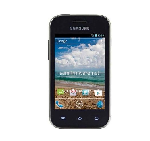 Samsung SGH-S730M