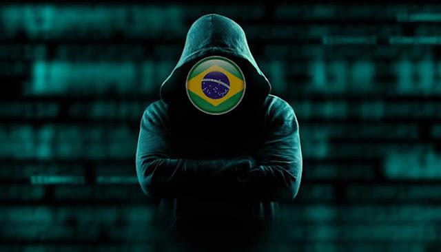 Empresa monitora por 2 anos cibercriminosos no Brasil veja os resultados.