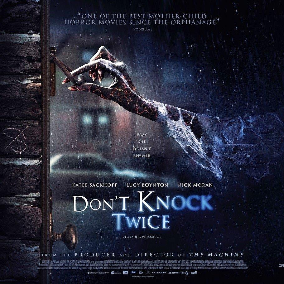 Knock Knock - Der Tod Lauert Vor Deiner Haustür