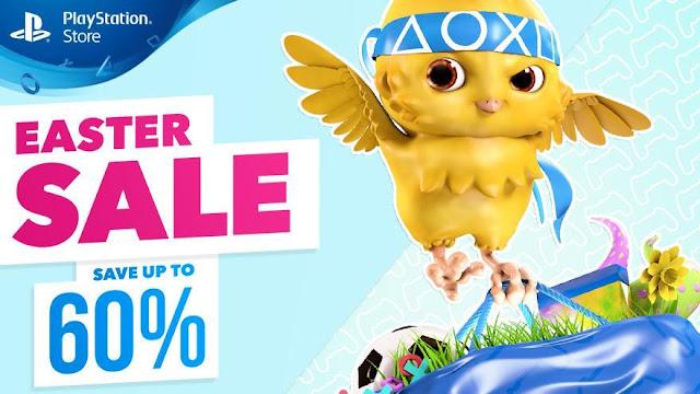 تفاصيل عروض التخفيضات الجديدة على متجر PlayStation Store