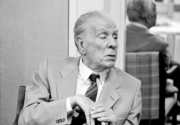 Borges todo el a o jorge luis borges el t tere for Borges el jardin