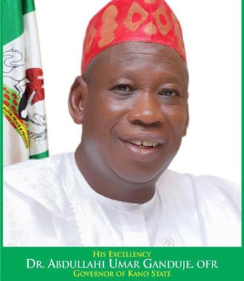 Tribunal Upholds Governor Ganduje's Election Victory
