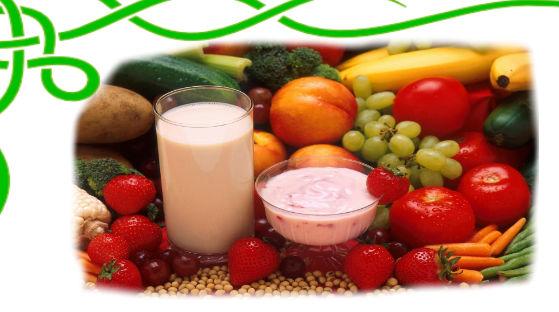 Makanan Pencegah Stroke