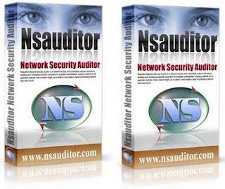 Nsauditor Network Security Auditor 3.0.14.0 Full Crack