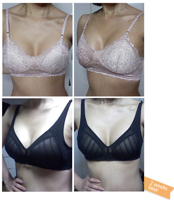 짱이뻐! - Becoming A Lingerie Collector After Breast Surgery Wonjin