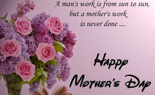Happy Mother's Day 2019 Sms in Hindi