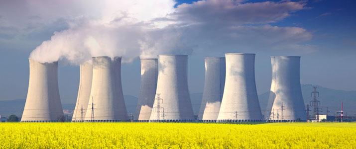 Energía Nuclear Animaciones Flash