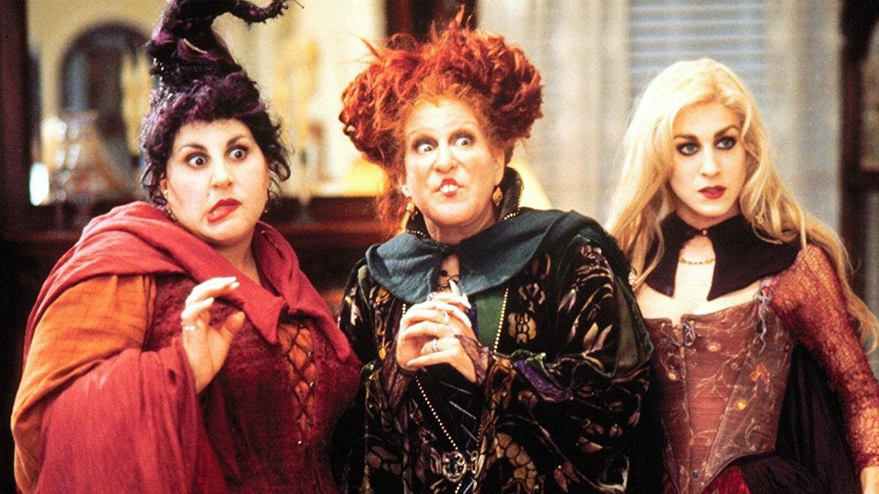 Abracadabra: Disney contrata diretor para uma sequência do clássico