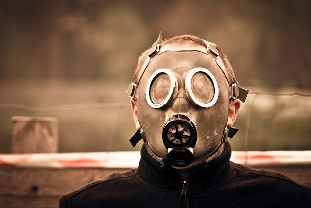 gas mortale
