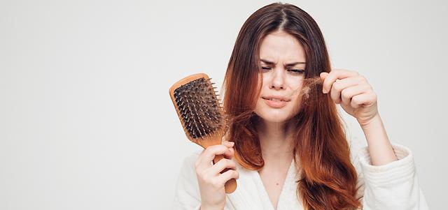Quer prevenir seu cabelo da queda? dicas para ajudar a salvar seu cabelo