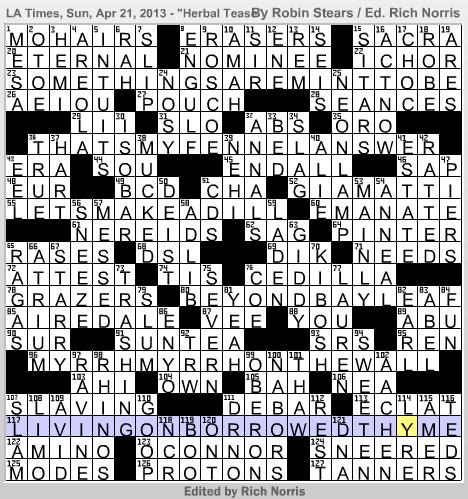 Dating aussie girl crossword