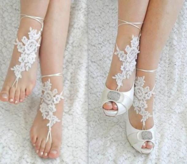 ayak süsleme nasıl yapılır